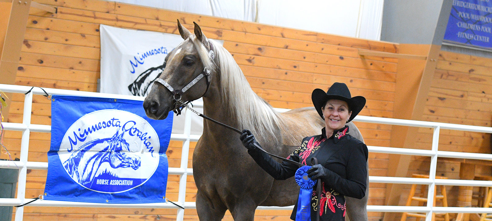 MAHA Adult Showmanship